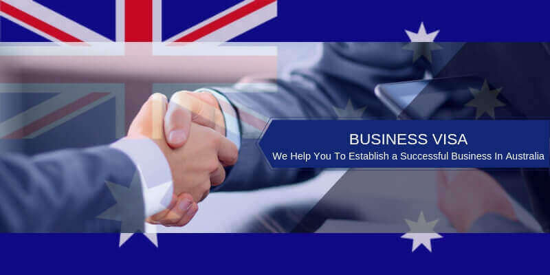 Australia Business Immigration