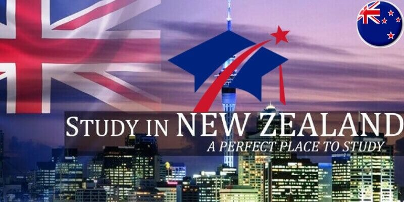 New Zealand Student Visa Immigration