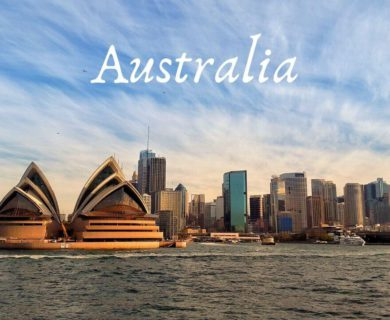 Immigration from UAE to Australia