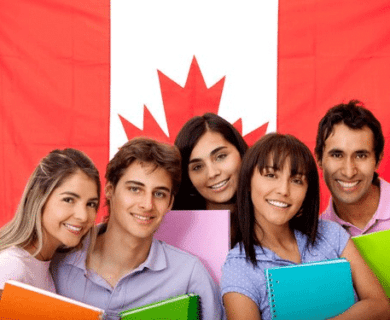 Canadian Student Visa from Dubai Blog