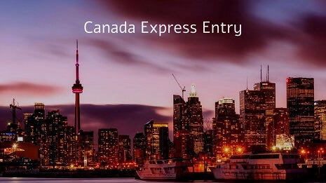 What is Canada Express Entry?