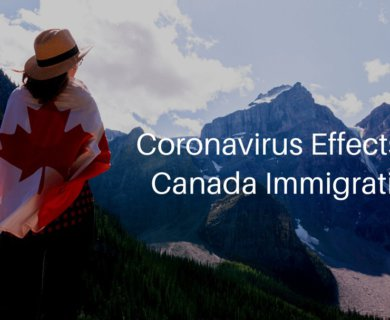 canada immigration effect due to covid 19