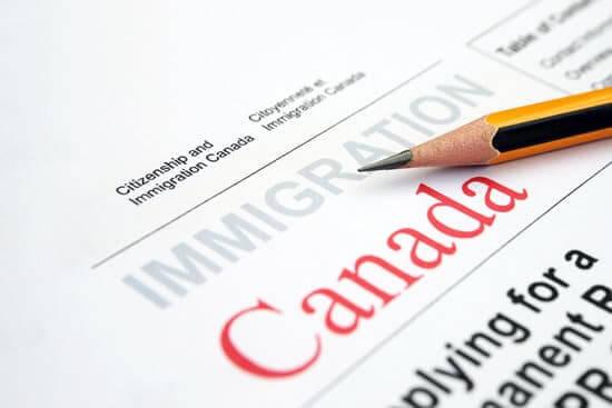 Coronavirus effects on Canada immigration