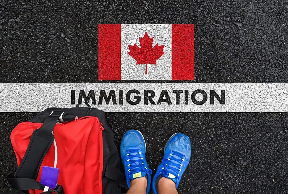 why is canada looking for immigrants